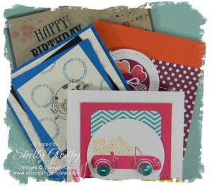 Cards for teens www.stampingsmiles.com