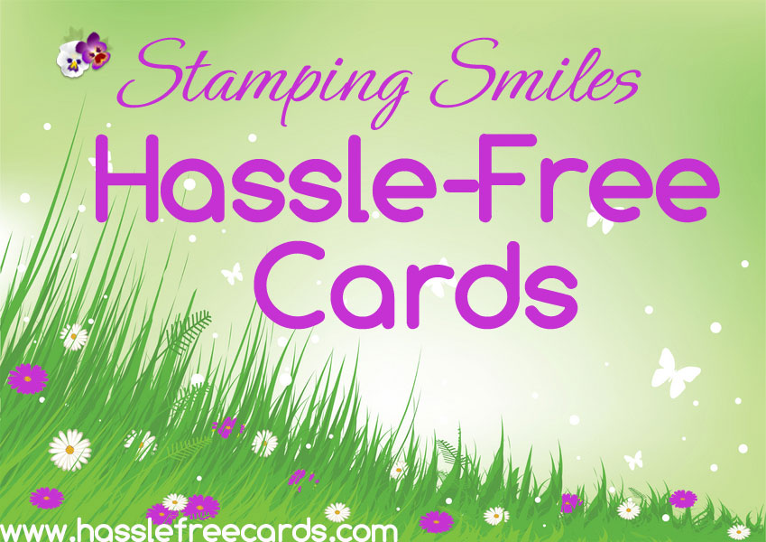 Take the hassle out of getting great card ideas!