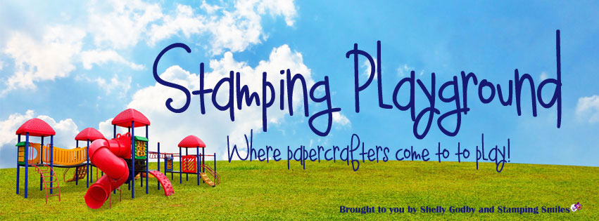 Come play on the Stamping Playground