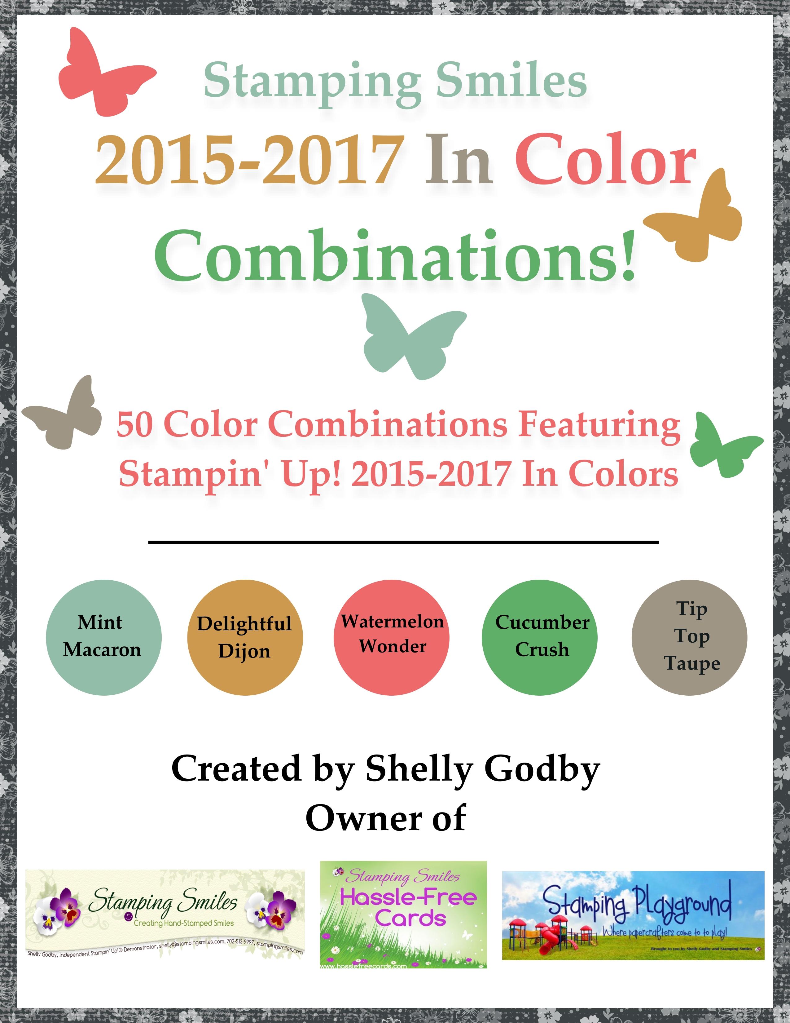 Color Combinations e-Book-001